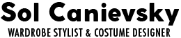 SOL CANIEVSKY Logo